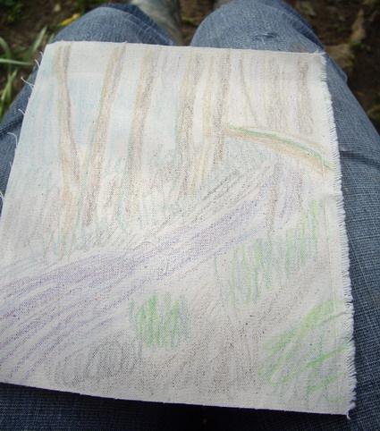 memories sketch