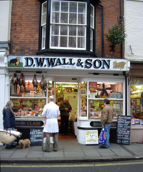 dwwallson