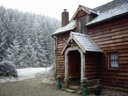 wagtailcottage