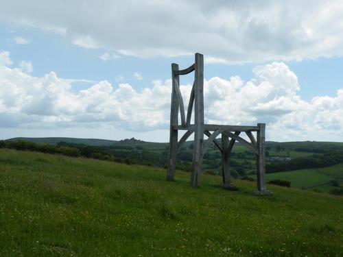 Dartmoor Chair 1