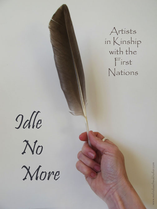 Idle No More 2