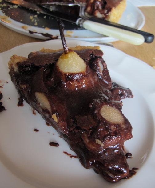 chocolate pear4