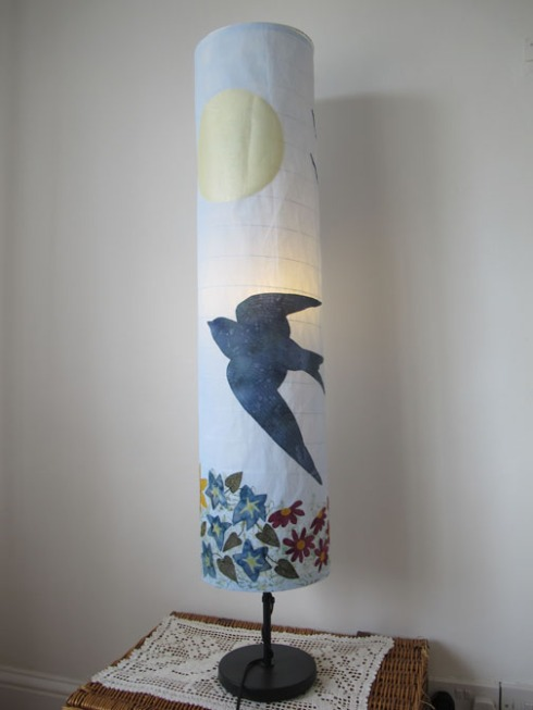 swallow lamp1